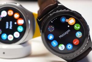 El NUEVO smartwatch de Samsung