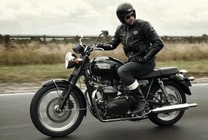 QUIZ: Descubre qué tipo de moto va más con tu personalidad