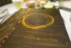 ¡Celebremos el séptimo aniversario de Astrid y Gastón!