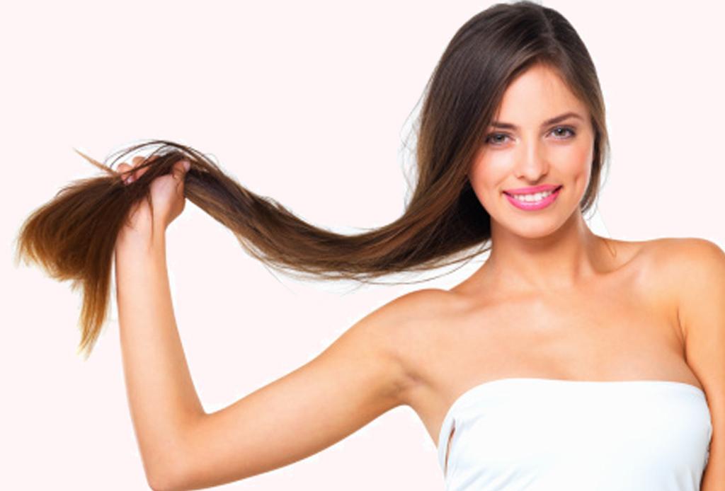 8 alimentos que te ayudarán a tener el pelo más largo