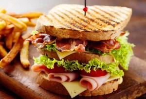 Los mejores restaurantes en la CDMX con servicio a domicilio