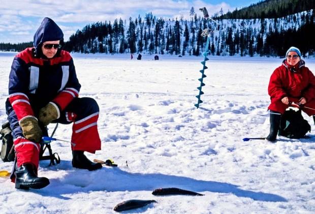 ¡Hospédate en los mejores hoteles de hielo del mundo! - hielo12-1024x694