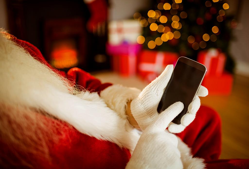 ¿Planeas un intercambio de regalos? ¡Descarga estas apps!