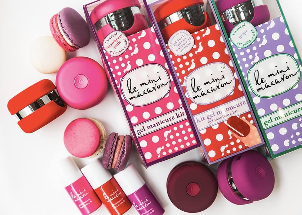 ¡Macarons para las uñas! - le-mini-macaron-4