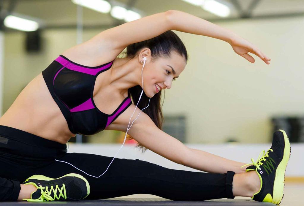 7 formas efectivas de motivarte para no faltar al gym