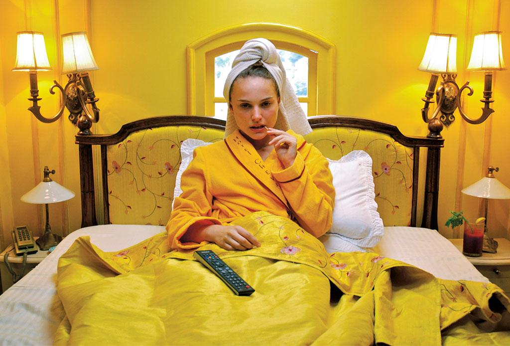 10 para pijama Netflix Friday películas en un trZtz