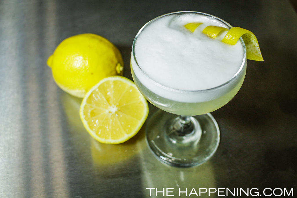Festejemos el fin de noviembre con un exquisito gin