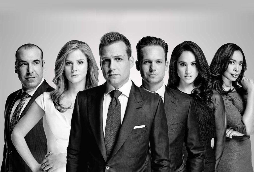 6 series de abogados para ver en Netflix