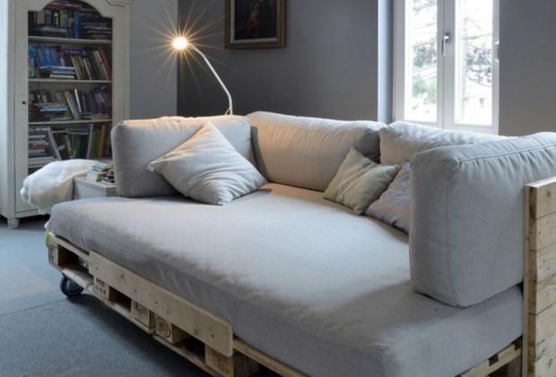Arma un confortable rincón de relajación con estos sencillos consejos - sillon-confortable-1024x694