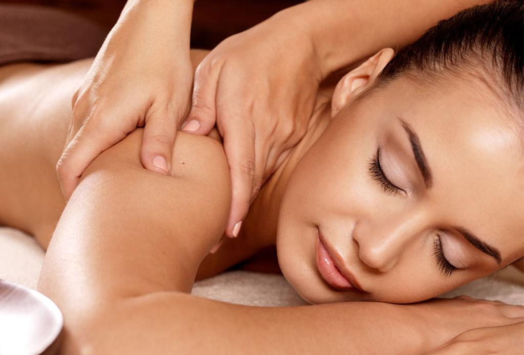 5 diferentes tipos de masajes que te harán sentir como nuevo