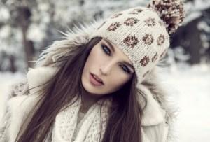La agenda de 7 días para tener un rostro perfecto en invierno