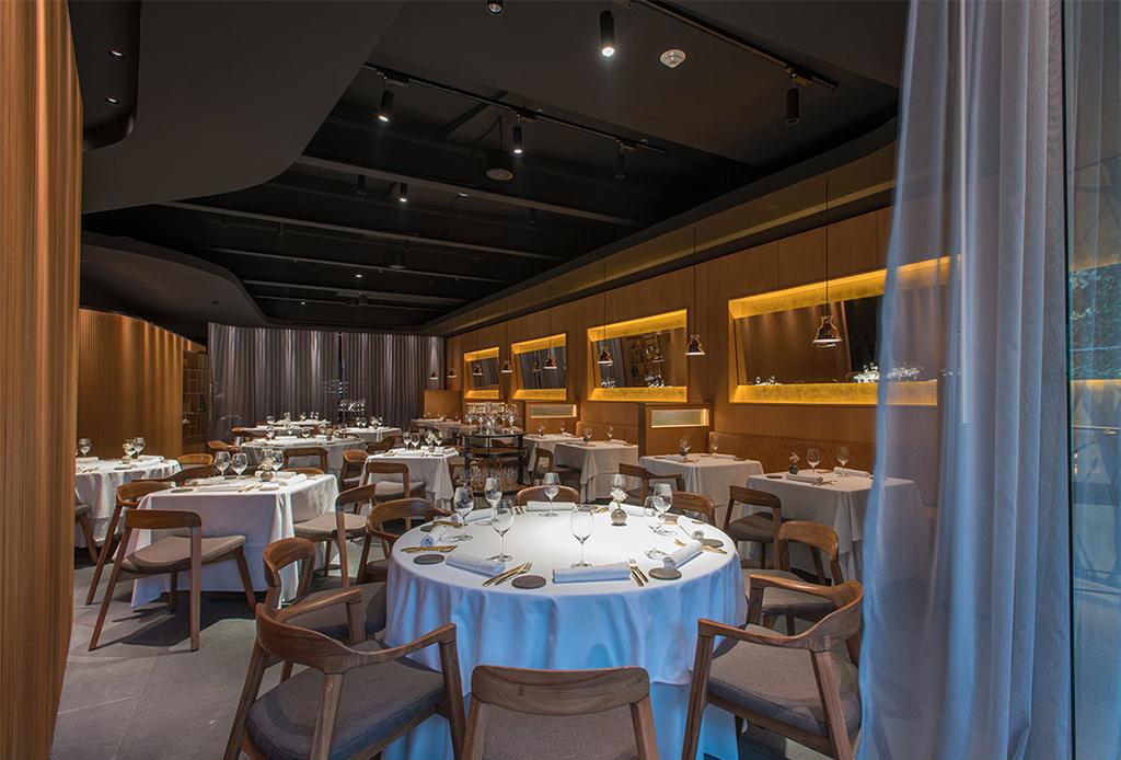 10 restaurantes con las mejores cavas de la CDMX - cavasrestaurantes2