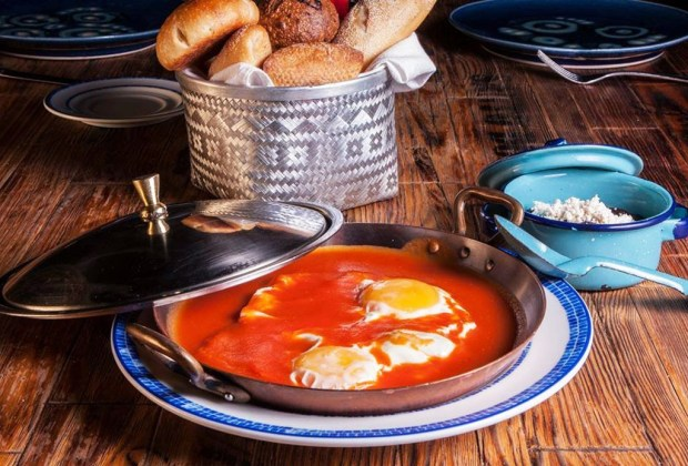 Los restaurantes más cool para desayunar en la Ciudad de México - desayuno91-1024x694