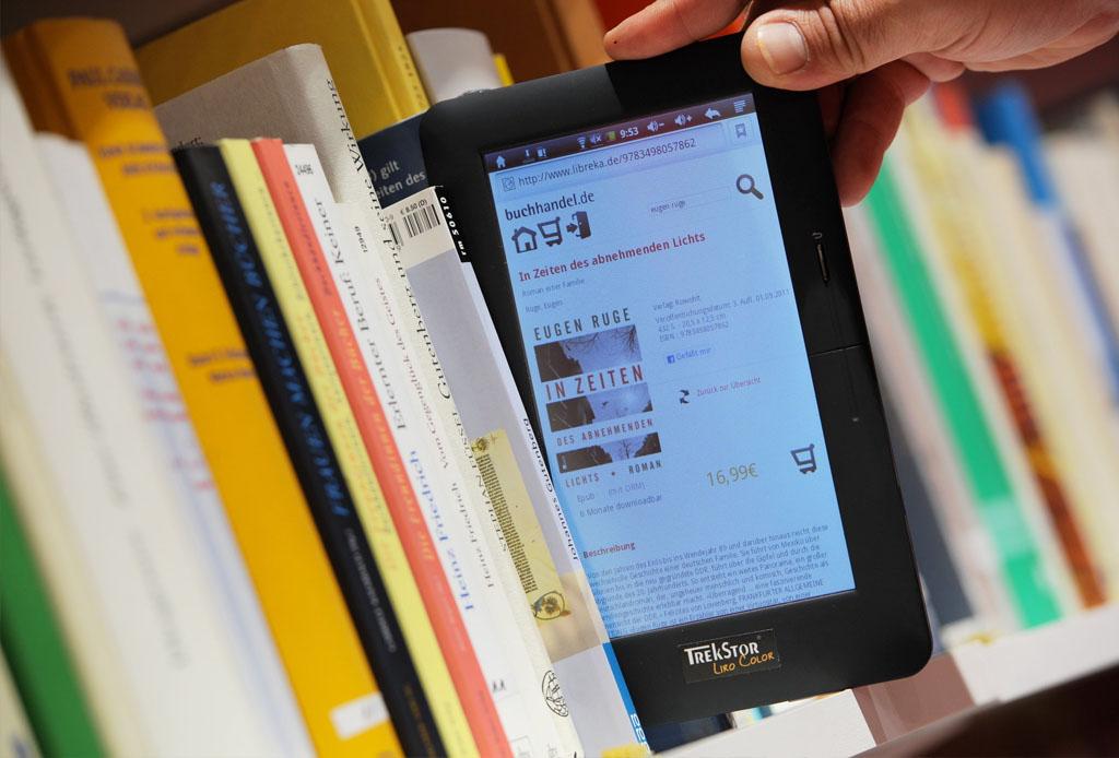 Los mejores e-books del 2015