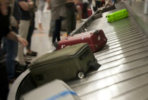 4 tips para no perder tus maletas
