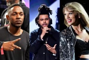 Conoce quién está nominado a la 58 entrega del Grammy