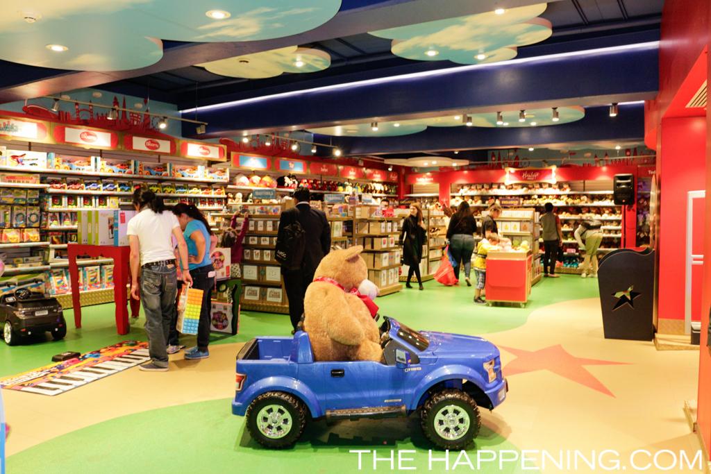 Hamleys: La increíble tienda de juguetes llega a México - hamleys-18