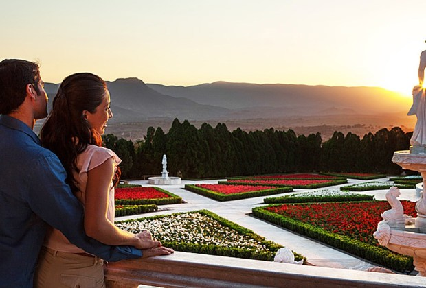 México es hogar del jardín más grande del mundo - jardines-de-mexico-2-1024x694