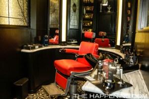 La exclusiva barbería Gentlemen's Tonic abre sus puertas
