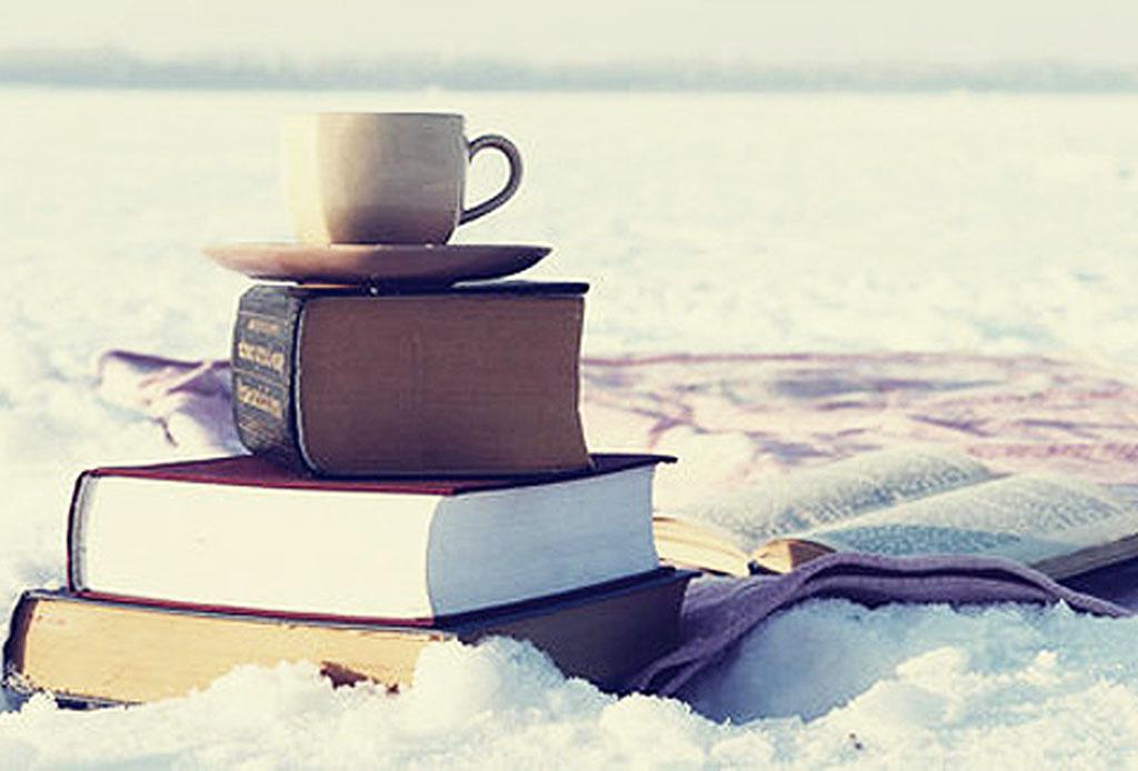 8 libros para refugiarte en invierno