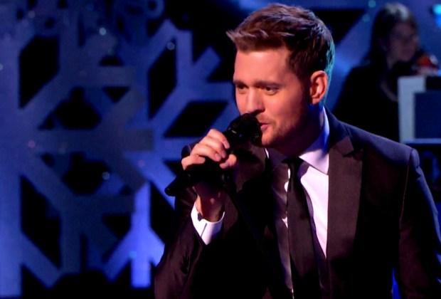 Una playlist para los fans de Michael Bublé - navidad-michael-buble-the-more-you-give-1024x694
