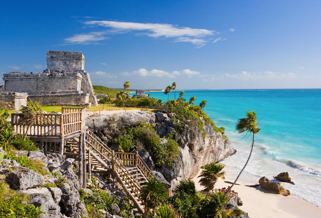 7 pueblos mágicos que tienen playa - pueblo-magico-con-playa-tulum