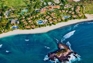 Punta Mita reunirá lo mejor del golf y la gastronomía