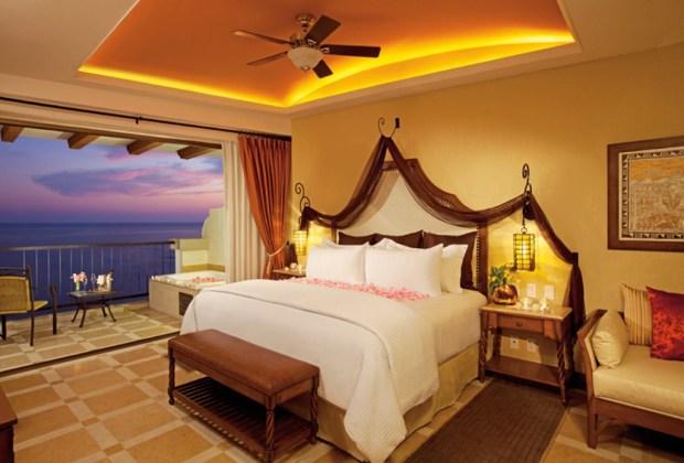 Los 10 hoteles más románticos de todo México - secrets-los-cabos-1024x694