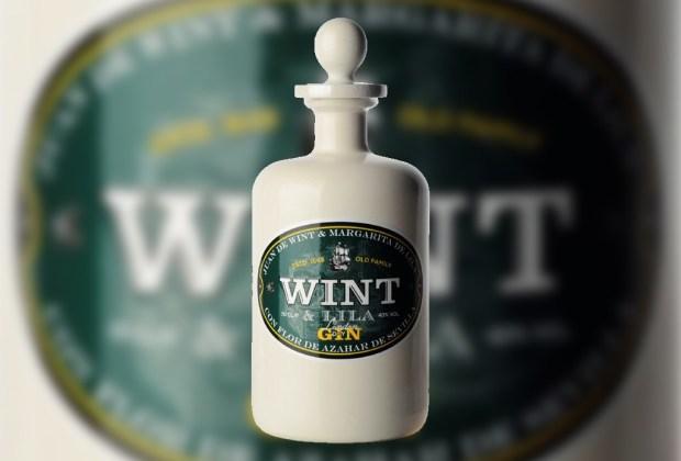 El gin Wint & Lila ya está disponible en México - wint-and-lila-gin-2-1024x694