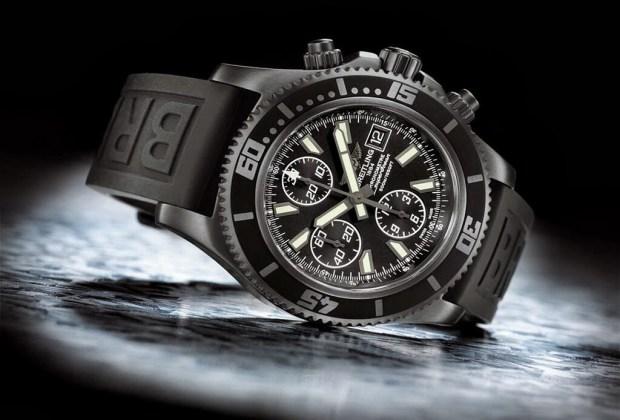 10 de las marcas de relojes más exclusivas del mundo - 1-breitling-1024x694
