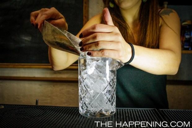 Aprende a prepar un clásico Dry Martini - bar-systems-52-1024x683