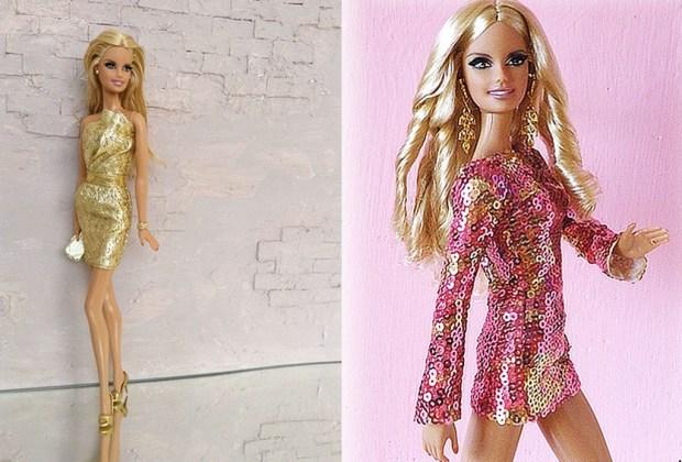 ¡Por fin! Barbie tiene todos los tipos de cuerpos y la amamos - barbie2-1024x694