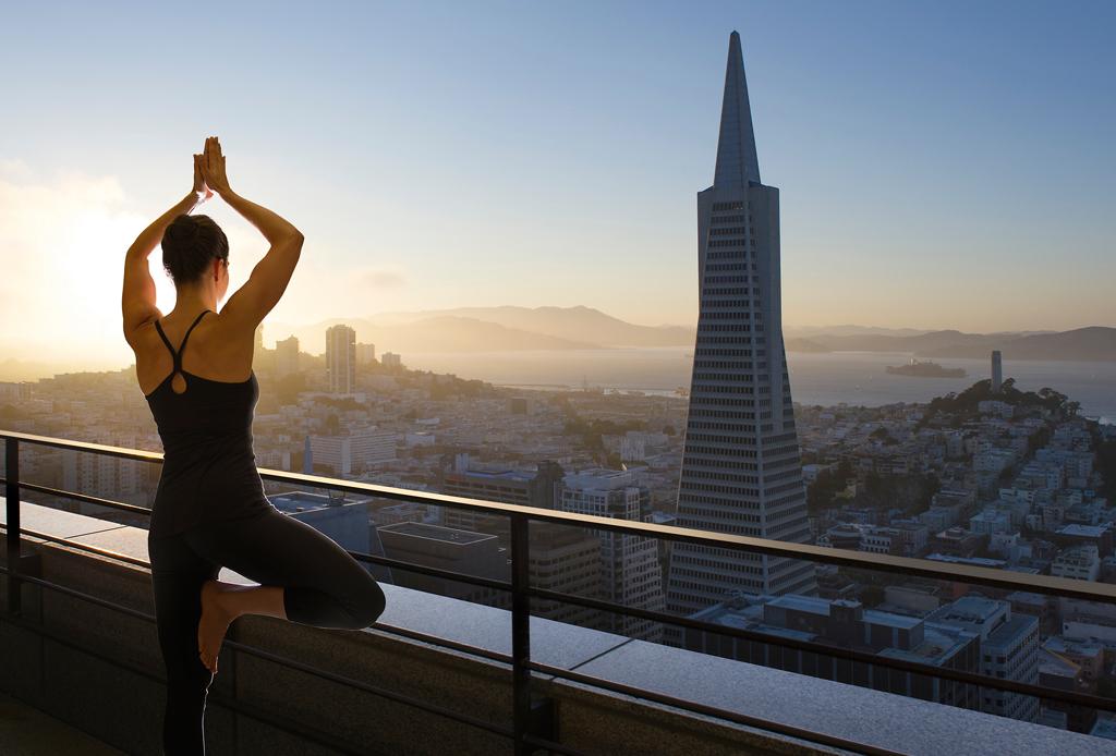 Los 7 bootcamps para perder peso más lujosos del mundo
