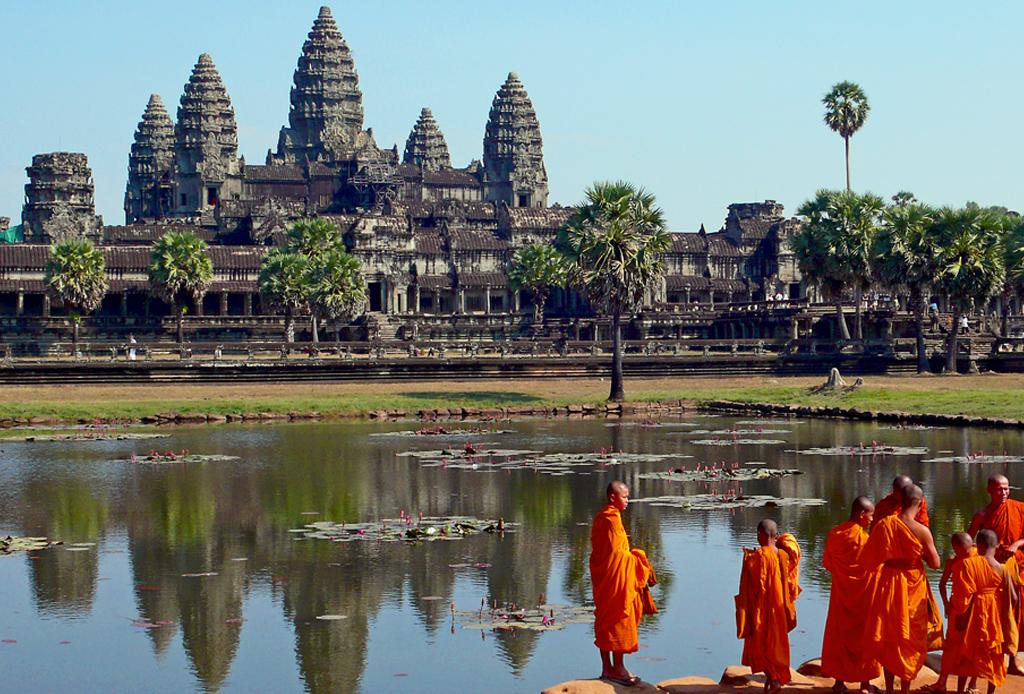 Los 10 destinos que DEBES visitar en 2016