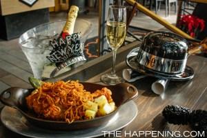 Celebra en aMalia Gusto & Grill la llegada del 2016