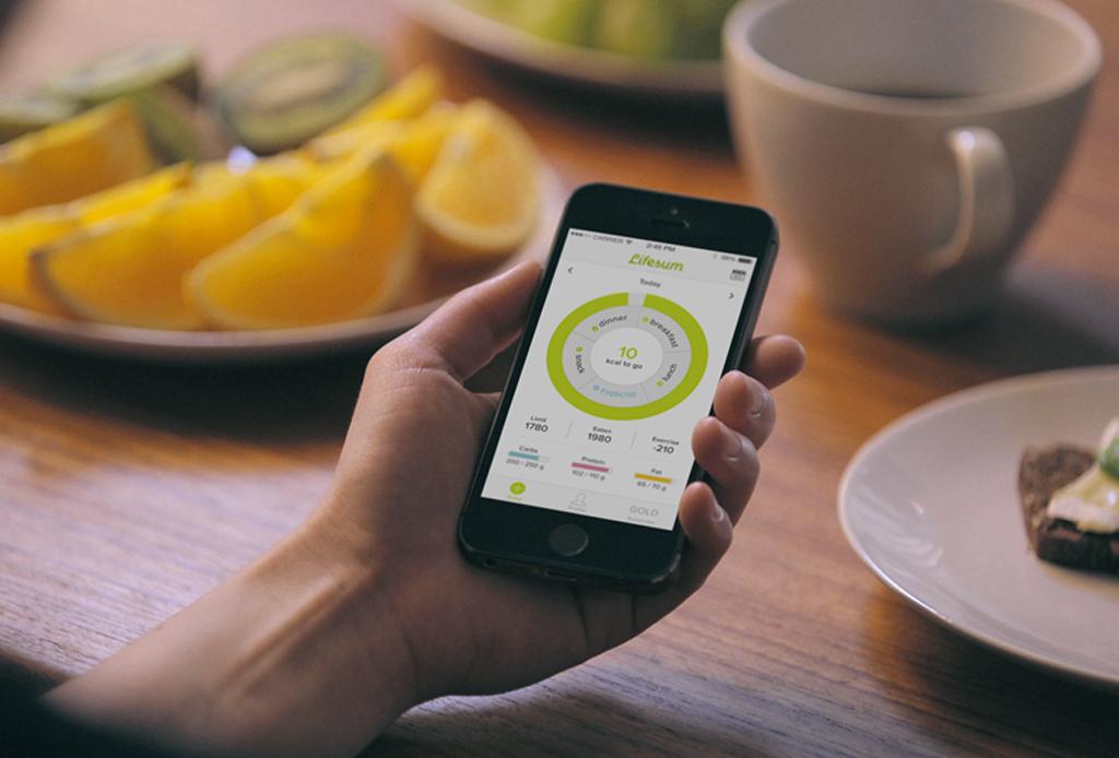 Lifesum: La app que te ayudará a perder peso - lifesum