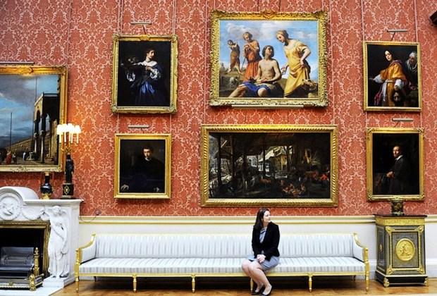 Recorre el Buckingham Palace gracias a Google - palace10-1024x694