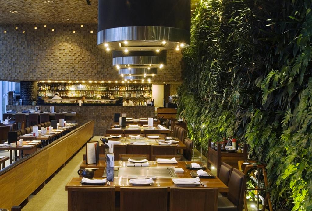 13 restaurantes en Santa Fe que TIENES que conocer