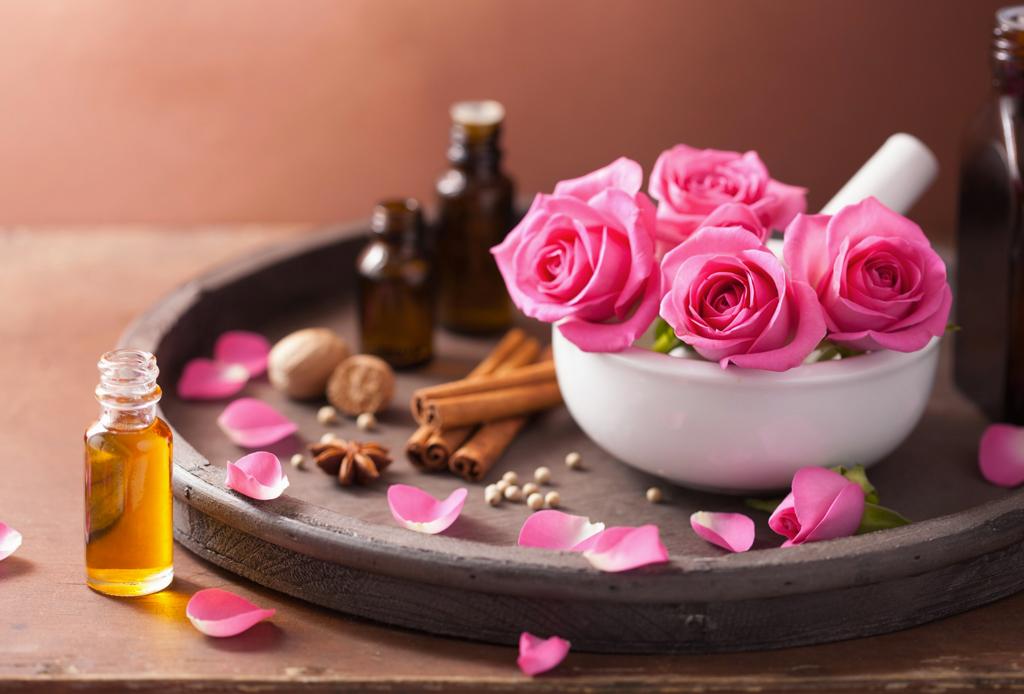Incluye rosas en tu rutina de belleza y te sorprenderás