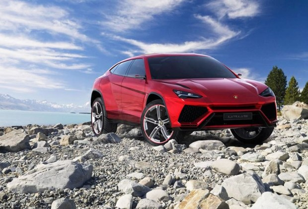 6 datos que no conocías del Lamborghini Urus - urus3-1024x694