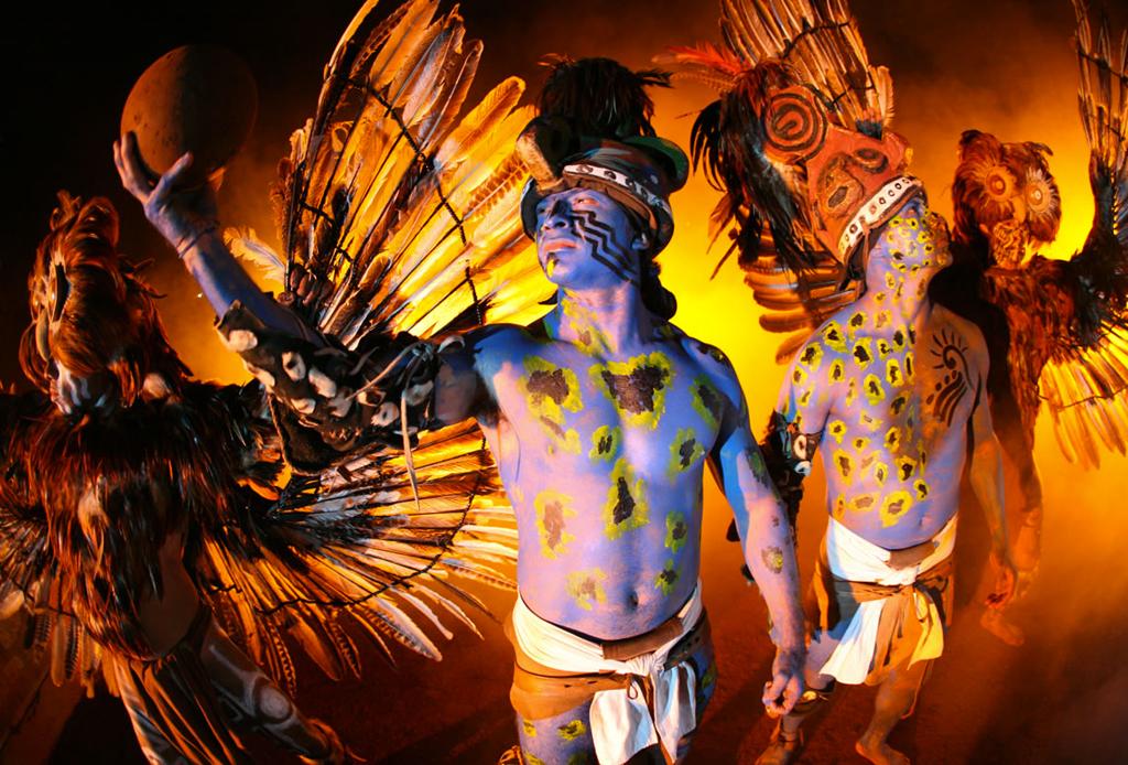 ¡México tiene el mejor parque tématico del mundo! - xcaret-2