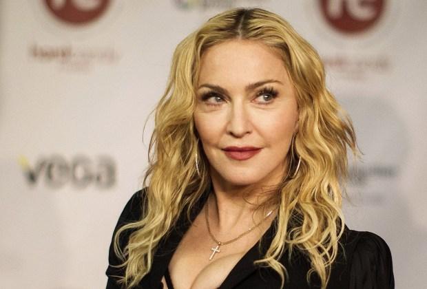Las 10 celebridades con el IQ más alto - 10-madonna-1024x694