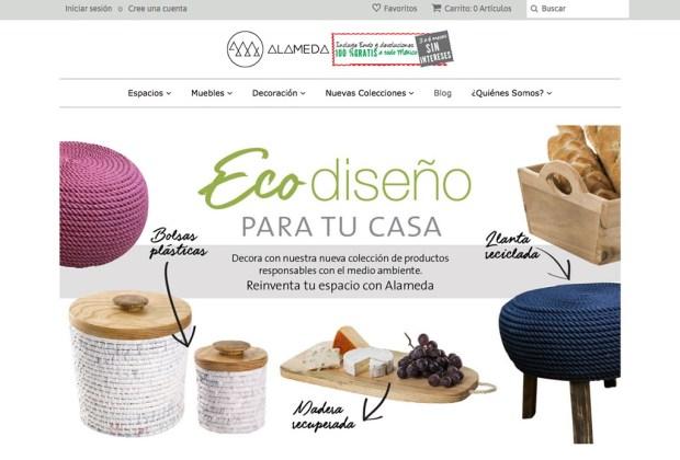 Las 12 tiendas mexicanas de mobiliario más cool ¡y en línea!