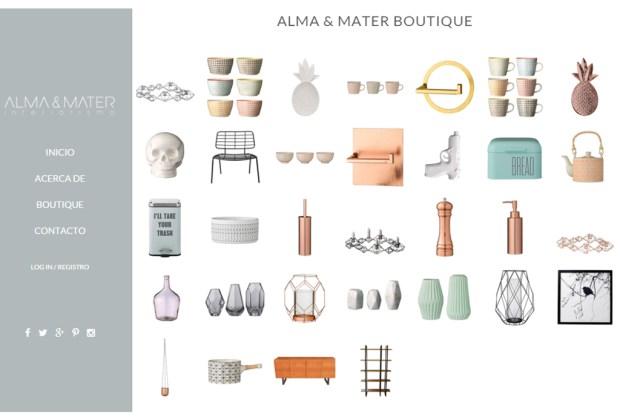 Las 12 tiendas mexicanas de mobiliario más cool ¡y en línea! 44211c162ac