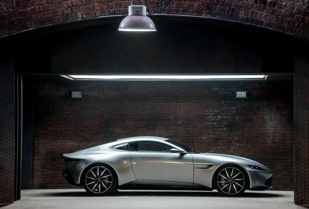 El Aston Martin de James Bond está a la venta - aston-martin-2-1024x694