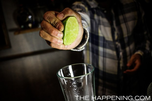 Empieza el fin de semana desde hoy con un Mango Margarita - bar-systems-41-1024x683