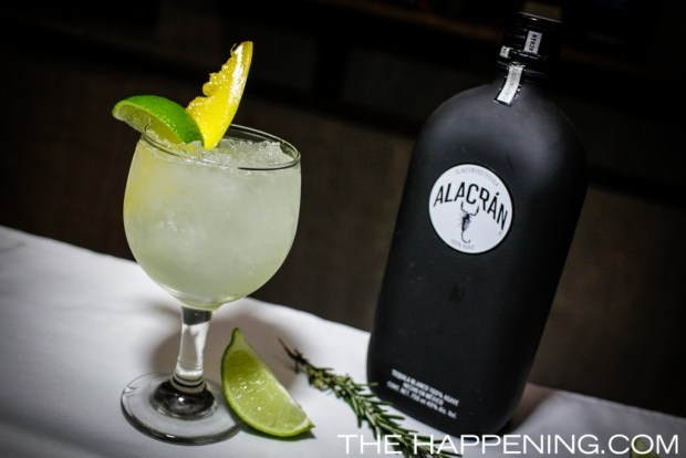 Empieza el fin de semana desde hoy con un Mango Margarita - bar-systems-54-1024x683