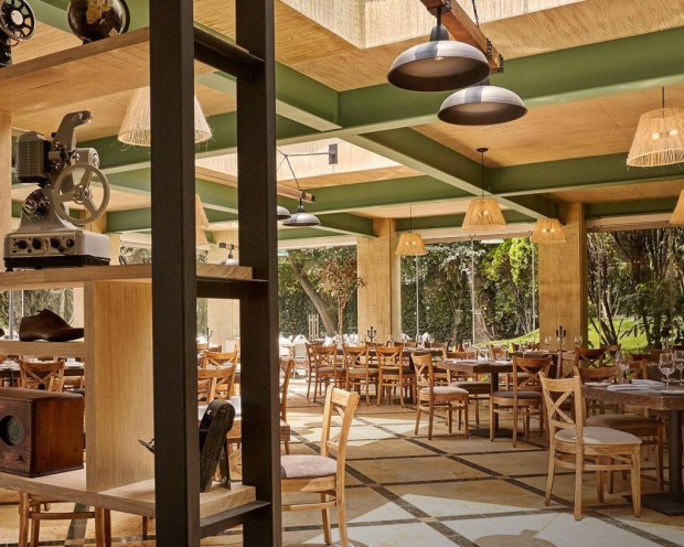 7 restaurantes en la CDMX para celebrar en familia - bistro-chapultepec-1024x819