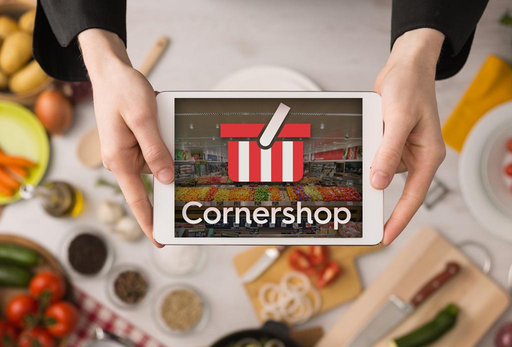 Cornershop: la mejor app para hacer tu supermercado