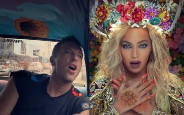 El polémico video de Coldplay y Beyoncé - fotonoticia_20160129173336_1280-1024x643